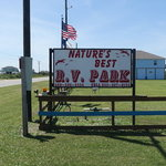 Nature s best rv park
