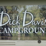 Uncle dick davis campground