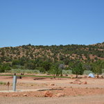 Kaibab paiute tribal campground