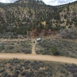 Twin hollows canyon