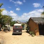 Pescadero surf camp