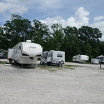 Cypress land rv park