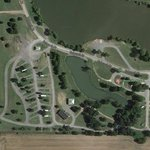 Lake el reno campground