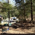 Ammons branch campground