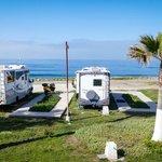Ramona beach rv park