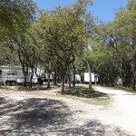 Big oaks rv park