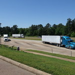 I 55 rest area northbound hernando ms