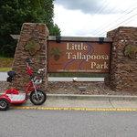Little tallapoosa park