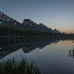 Honeymoon lake