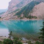 Lake louise trailer campground