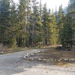 Mosquito creek campground