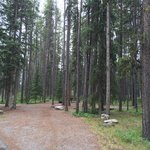 Two jack main campground