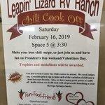 Leapin lizard rv ranch