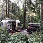 Mcdonald campground