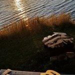 Lake audy