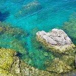 Cyprus lake