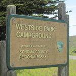 Westside regional park
