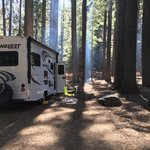 West point campground