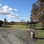 Westgate landing regional park