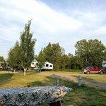 Elkwater campground cypress hills
