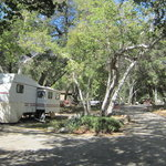 Wheeler gorge campground
