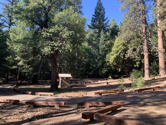 Whitlock campground