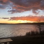Payne lake provincial recreation area