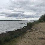 Saskatoon island provincial park