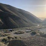 Wildrose campground