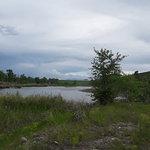 Woolford provincial park