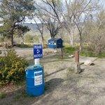 Haynes point provincial park