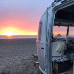 Wrights beach campground