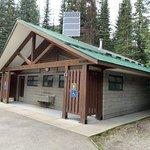 Lightning lake manning provincial park