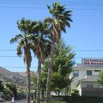 Californian rv resort
