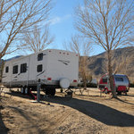 Stagecoach trails rv resort