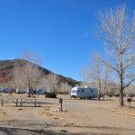 Stagecoach trails rv resort