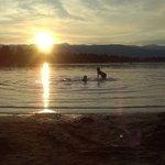 Wasa lake provincial park