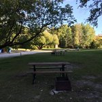 Bird lake nopiming provincial park