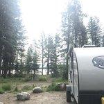 Amanita campground