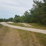 Watchorn provincial park