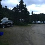 Cheeseman provincial park