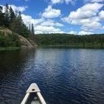 Kearney lake campground algonquin provincial park
