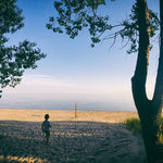 Long point provincial park