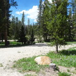 Beaver creek campground salmon challis nf