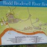 Brudenell river provincial park
