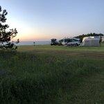 Cabot beach provincial park