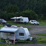 Bic provincial park