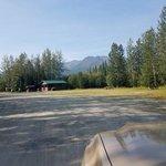 Lake creek government camp