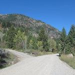 Big elk creek campground