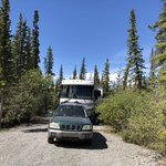 Pine lake government camp